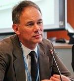David Hone, Climate Advisor for Shell