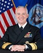 Admiral David Titley