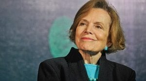 Advisory Board member Sylvia Earle