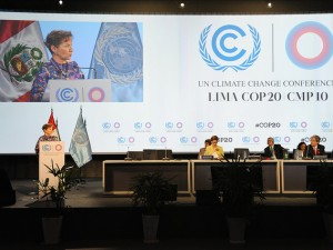 COP20 takeaway: How the U.S. can lead on climate with a price on carbon