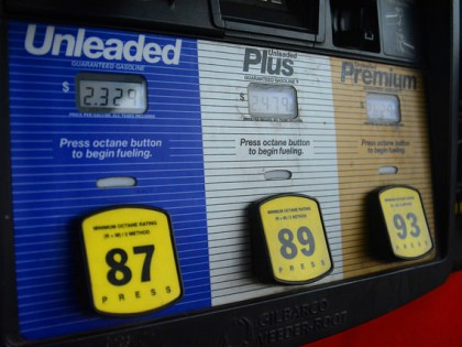Cheap gas got you thinking about that Suburban? Think again