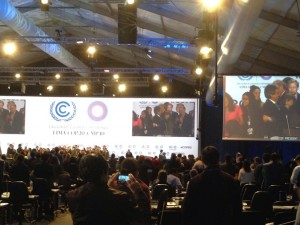 CCL from COP20: Lima Accord for Climate Action Approved