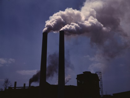 New EPA climate rules come into play next month; what it really means