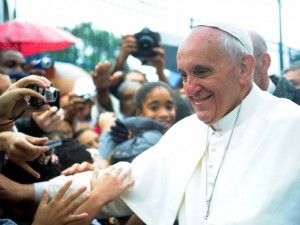 Pope Francis: Caring for our common home
