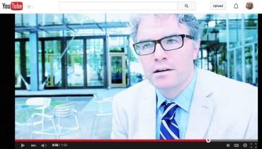 Joe Robertson in Climate Countdown
