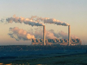 Paris accord needs carbon pricing