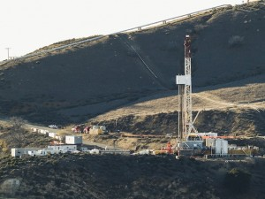 SoCal gas leak: The climate disaster that's hard to see