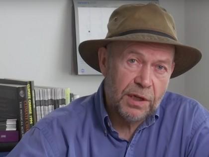 James Hansen: Mr. Buffett's Ark