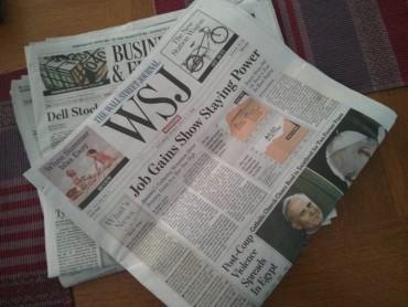 WS Journal