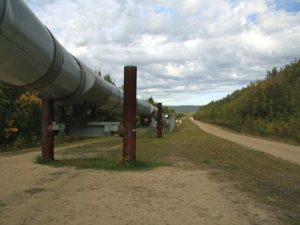 No Profit, No Pipeline: Fighting DAPL With a Carbon Fee