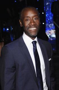 32 best WHEN YOU WISH UPON A STAR images on Pinterest ... |Don Cheadle Family 2014